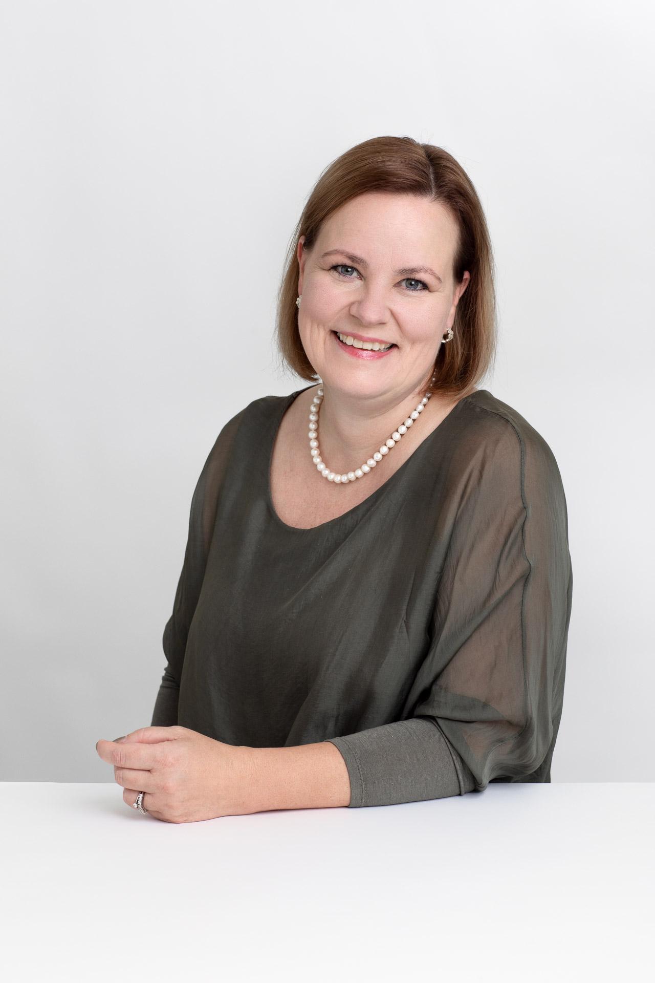 Johanna Hammarberg
